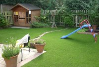 Artificial Turf Landscape Flooring