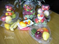 Fruit Box, Fruit Tray, Fruit Plate, Bops Tray, Thermoforming Machine