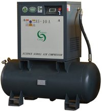 Scroll Compressor As1.15-10g(10hp)