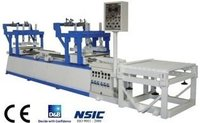 Composites Pultrusion Machine