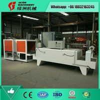Automatic Thermal Shrinking Packing Machine for Gypsum Ceiling Board