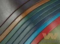 Pu Synthetic Furniture Sofa Leather