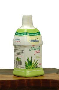 krishna's Aloe Vera Juice