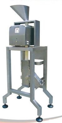 Pharmaceutical Gravity Feed Metal Detector