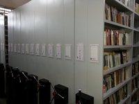 Compactors Mobile Storage System