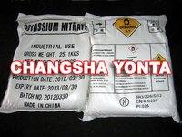 Potassium Nitrate 99.4%Min