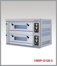 Baker Shoppee Gas Ovens