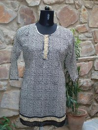 Cotton Designer Tunic