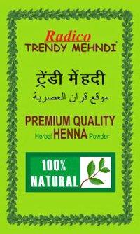 Trendy Mehndi