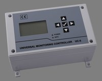 Centralized Lubrication Controller UC-5 (Supports Modbus)