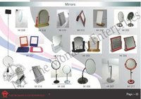 Optical Counter Mirror