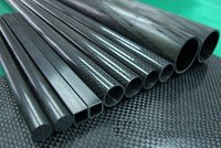 Carbon Fiber Pole/Rod/Tube/Pipe/Stick