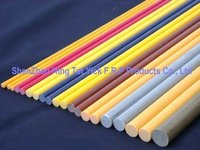 Glass Fiber Rod/Pole