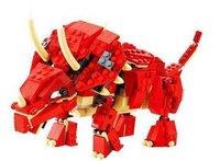 Dinosaur Model Building Toys