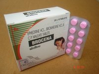 Tab Brocena Tablets