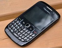 Grade A Refurbished Blackberry 8520