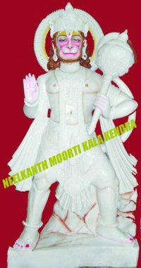 Hanuman Moorti