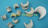 16,19,25mm Ceramic Berl Saddle For Tower Packing