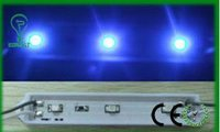 LED MOULD BLUE Light