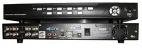 H.264 Stand Alone 8-Ch Dvr