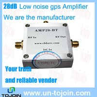 Gps Amplifier (Amp28-Bt)