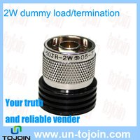 Dummy Loads (Terminations) 2w (N-50jr-2w)