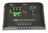 Solar Charger Controller Mould