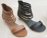 Fashion Woman Roman Sandals