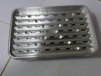 Aluminium Foil BBQ Grill