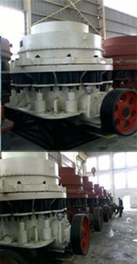 Symons Cone Crusher