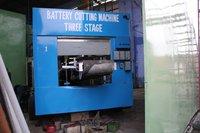 Battery Cutting Machine