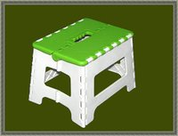 HL Mini Portable Environmental Plastic Folding Stool