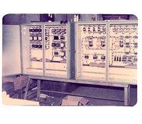 Eot Cranes Control Panel