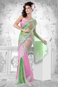 Exclusive Designer Lehenga Sarees