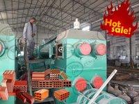 JZK50 Automatic Clay Brick Machine