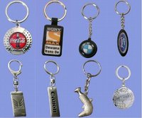Radius Key Rings