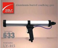 15 Inches For 600ml Air Caulking Gun