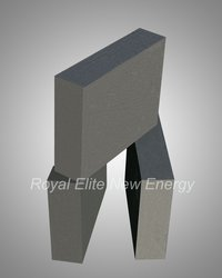 Fine Grained Graphite Block
