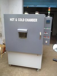 Reliable Hot And Cold Chamber