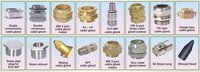 HMI Make Cable Glands