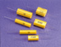 Metalized Polester Film Capacitor