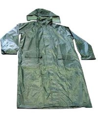 Rain Coat