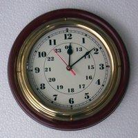 Marine Clocks