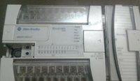 Used Micrologix 1200 Plc