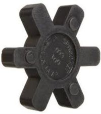 Rubber Spider Couplings
