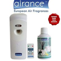 Air Freshener Dispenser With Refill - Relax
