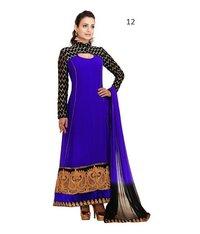 Designer Party Wear Anarkali Dress