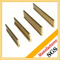 Floor Part Brass Extrusion Profiles