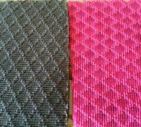 Shoes Upper Material Polyester Fabric 3D Air Mesh Fabric
