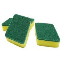 Polyester Fiber Scrub Sponge